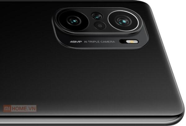 Xiaomi Poco F3 6