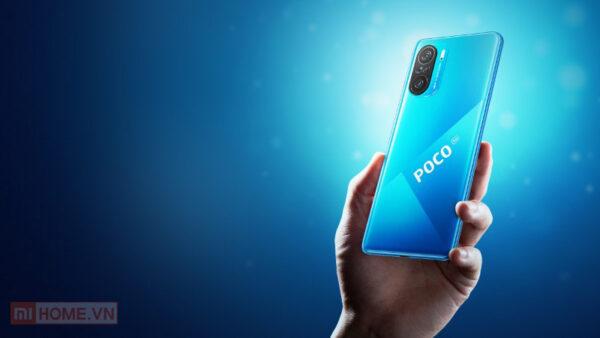 Xiaomi Poco F3 7