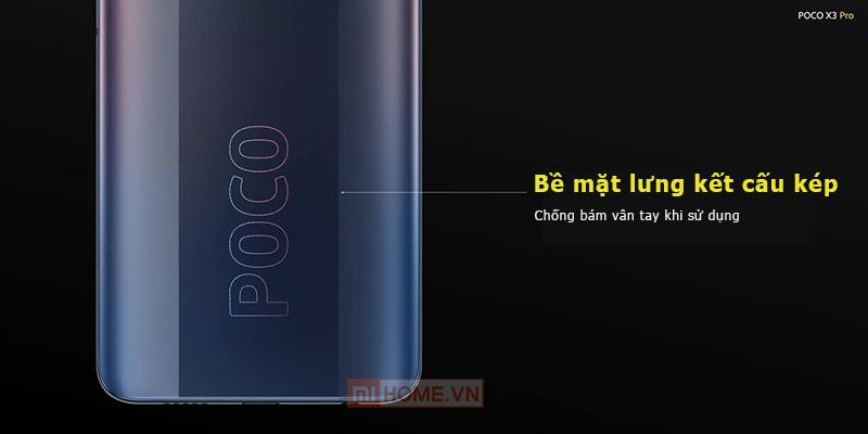 Xiaomi Poco X3 Pro 11 1
