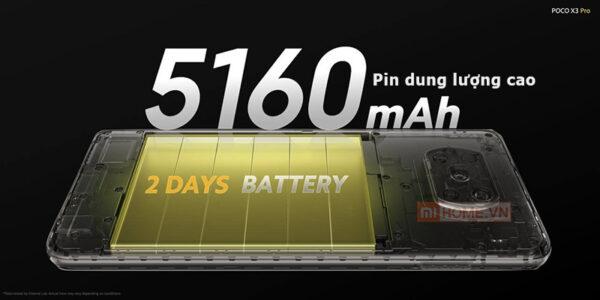 Xiaomi Poco X3 Pro 12 1