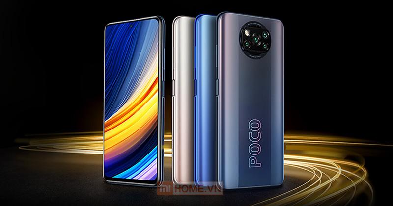 Xiaomi Poco X3 Pro 2 1