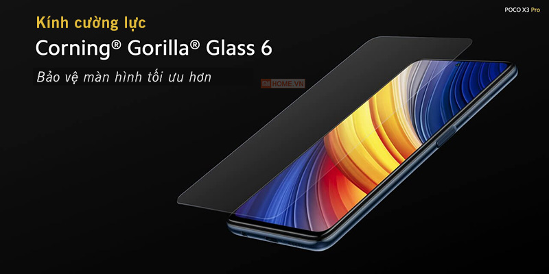 Xiaomi Poco X3 Pro 5 1