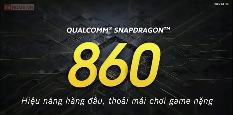 Xiaomi Poco X3 Pro 6 1