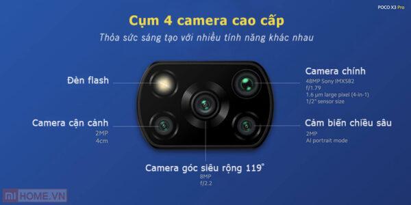 Xiaomi Poco X3 Pro 7 1