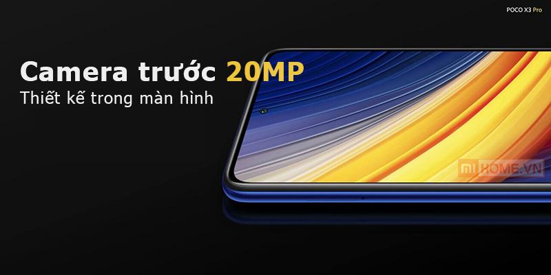 Xiaomi Poco X3 Pro 8 1