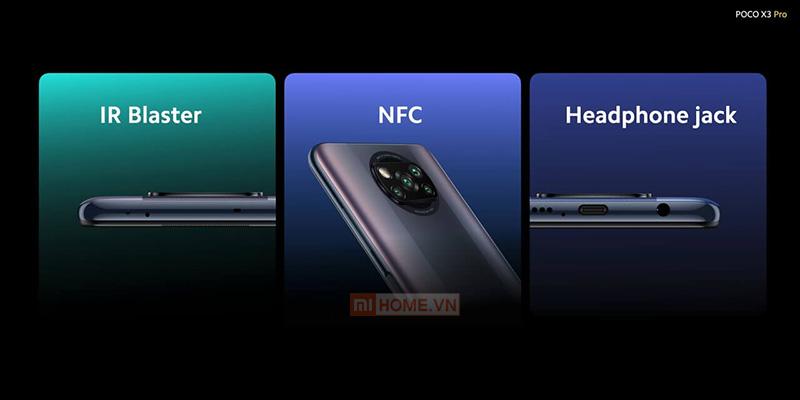 Xiaomi Poco X3 Pro 9 1