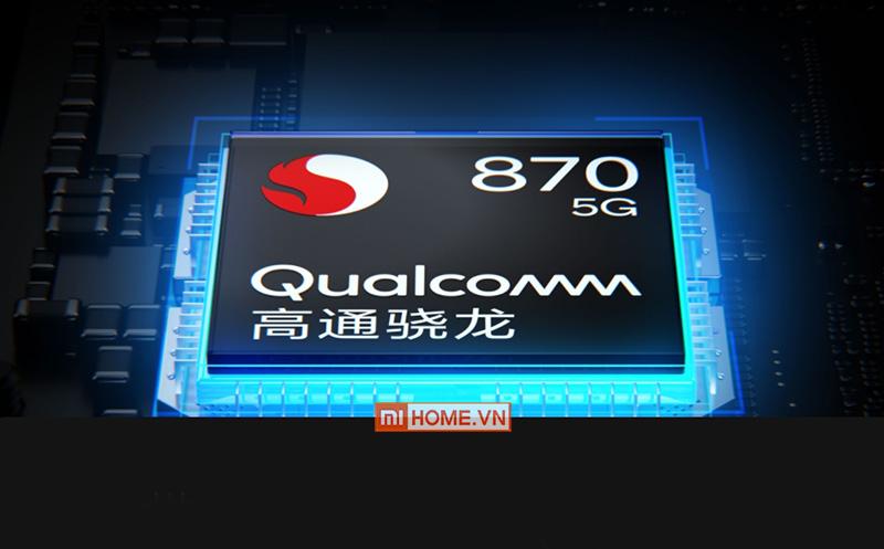 Xiaomi Redmi K40 4