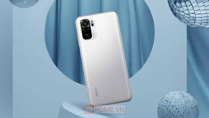 Xiaomi Redmi Note 10 7