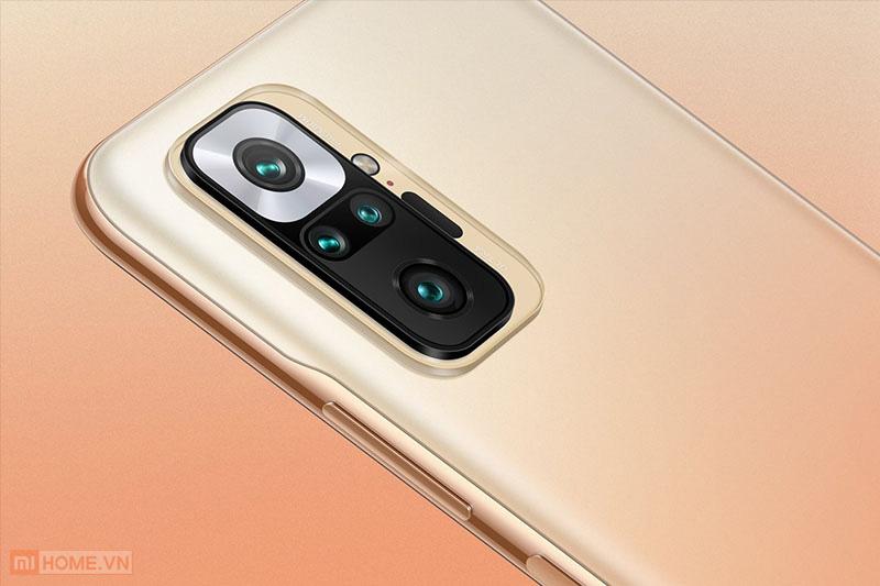 Xiaomi Redmi Note 10 Pro 6