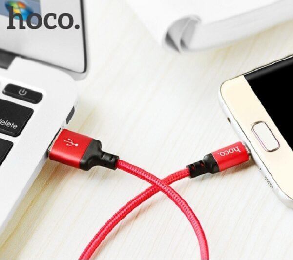 Cable sac Micro Hoco 1m 2