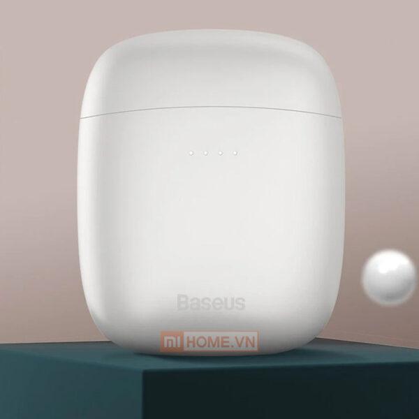 Tai Nghe Bluetooth Baseus W04 3