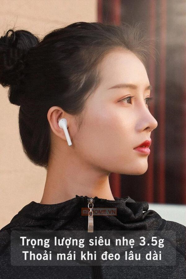 Tai Nghe Bluetooth Baseus W04 5