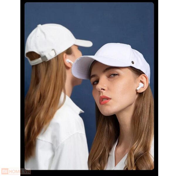 Tai nghe Baseus W3 True Wireless 2