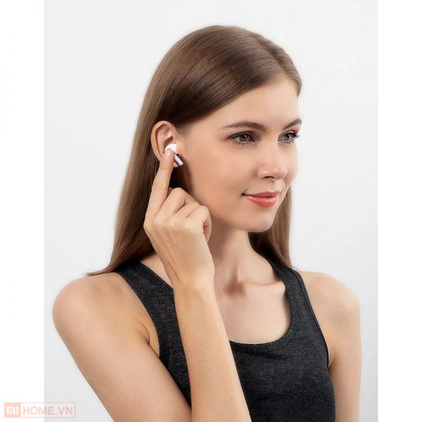 Tai nghe Baseus W3 True Wireless 3