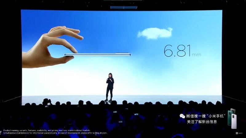 Xiaomi Mi11 Lite 5G 3