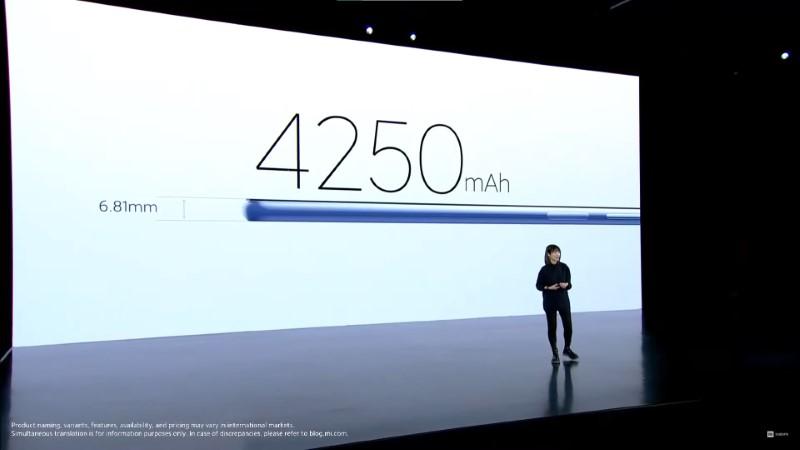 Xiaomi Mi11 Lite 5G 7