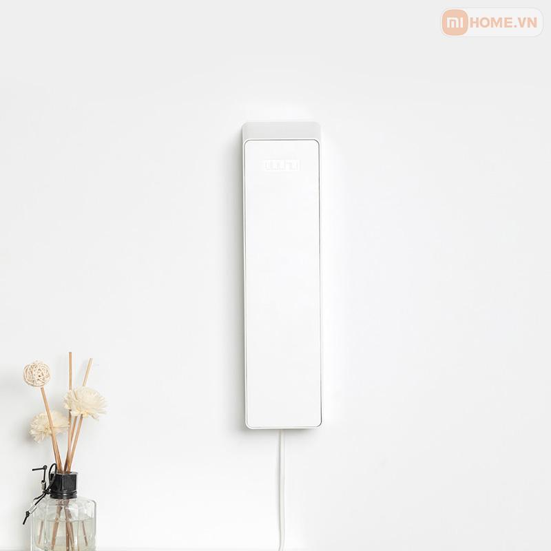 May khu trung dua an Xiaomi LIUUINU LSZCA01W 2