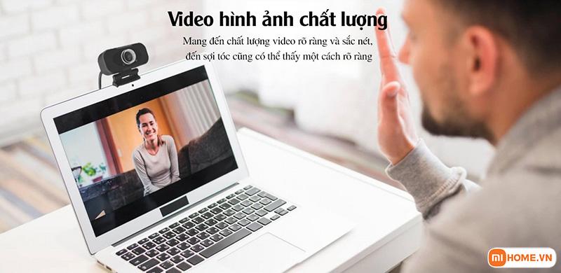 Webcam Imilab fullHD 1080 10
