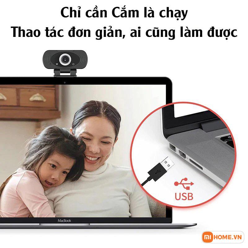 Webcam Imilab fullHD 1080 14