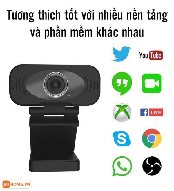 Webcam Imilab fullHD 1080 5