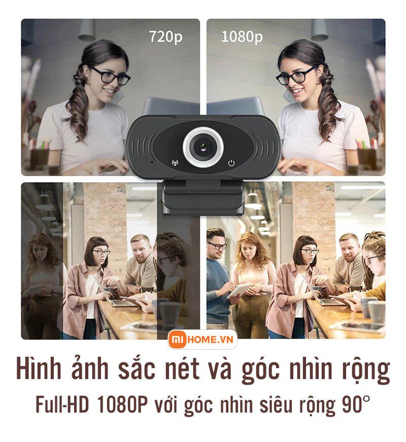 Webcam Imilab fullHD 1080 6
