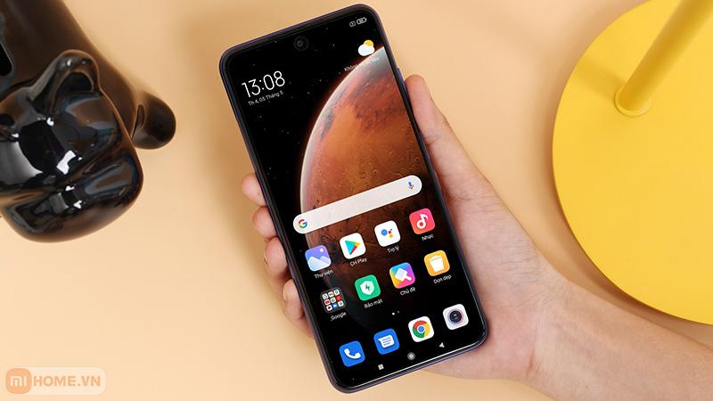 Xiaomi Redmi Note10 5G 10