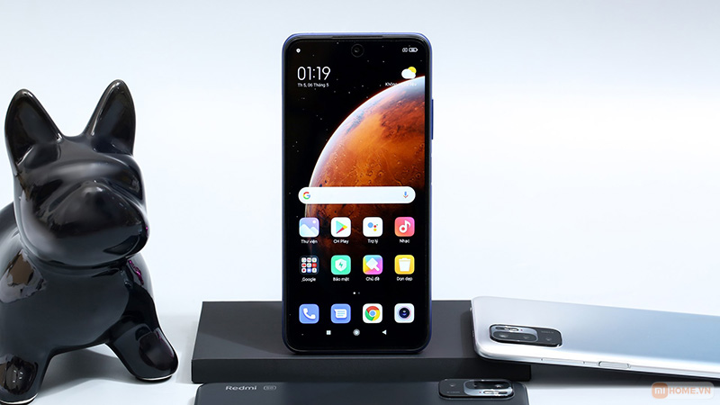 Xiaomi Redmi Note10 5G 12
