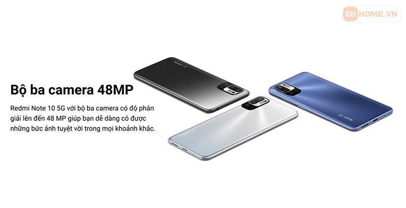 Xiaomi Redmi Note10 5G 4
