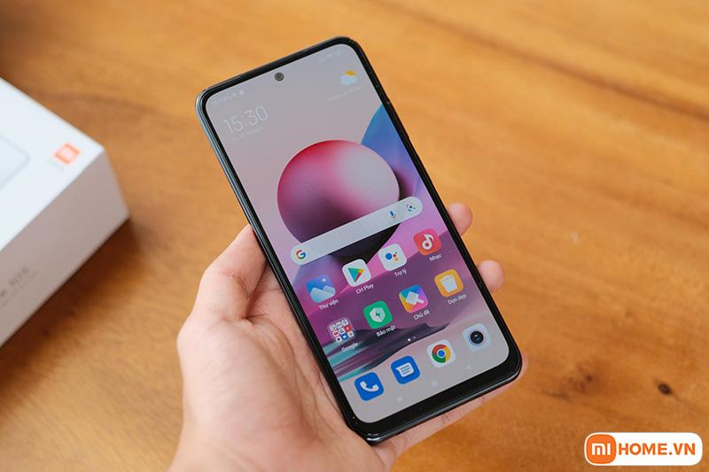 Xiaomi Redmi Note10 S 7