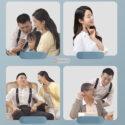 Dung cu lay ray tai thong minh Bebird T5 2