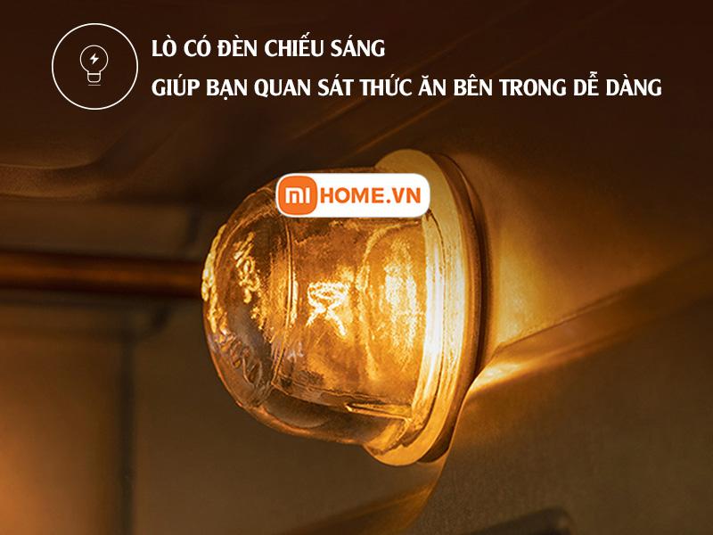 Lo nuong dien Xiaomi Mijia Oven 32L 6 1