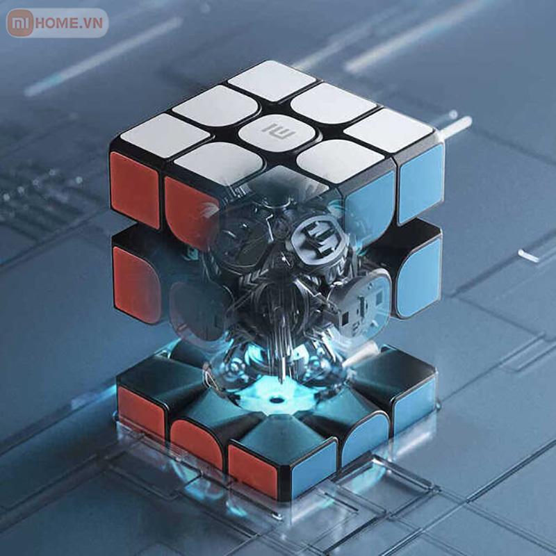 Rubik thong minh Xiaomi Mijia 3