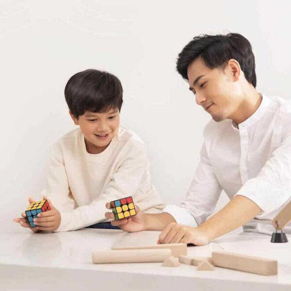 Rubik thong minh Xiaomi Mijia 5