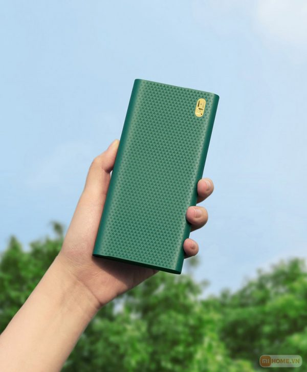 Sac du phong khong day Xiaomi ZMI WPB01 10000mAh 7