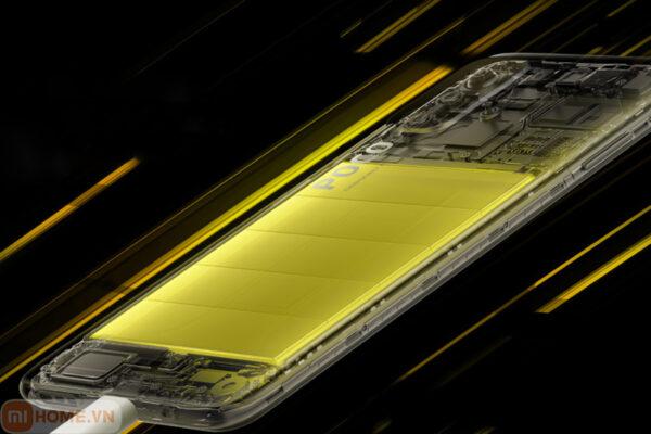 Xiaomi POCO M3 Pro 5G 11