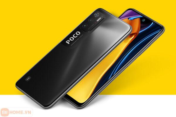 Xiaomi POCO M3 Pro 5G 2