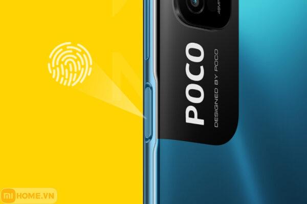 Xiaomi POCO M3 Pro 5G 3