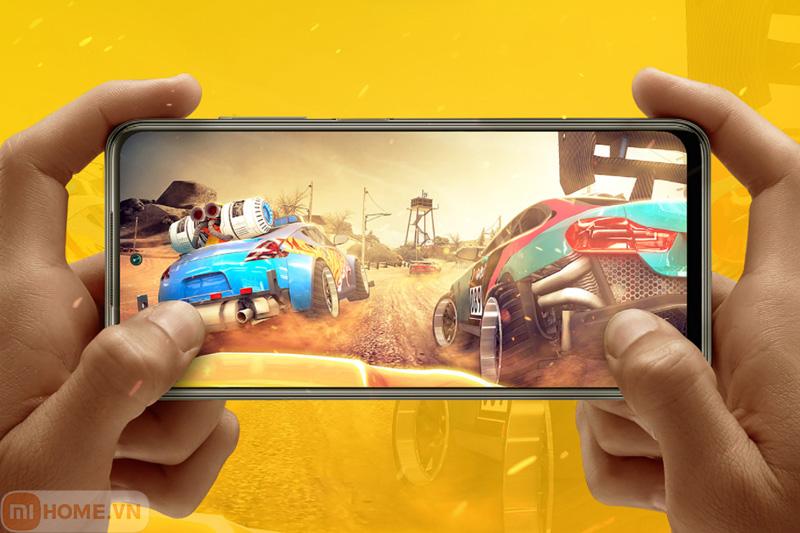 Xiaomi POCO M3 Pro 5G 6