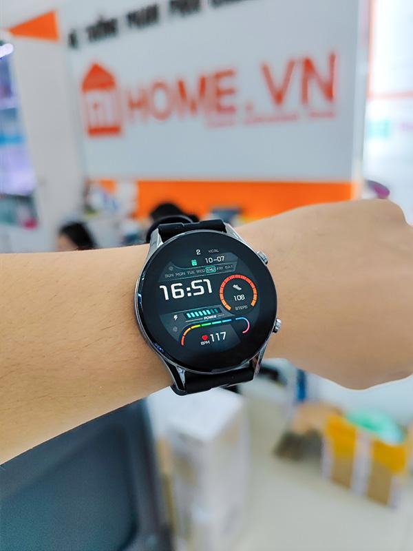 Dong Ho Xiaomi Imilab W12 1