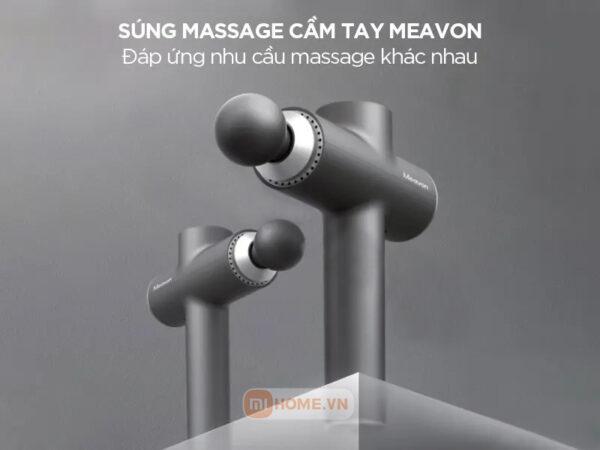 Sung Massage Xiaomi Meavon 3