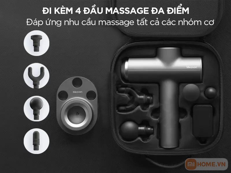 Sung Massage Xiaomi Meavon 8