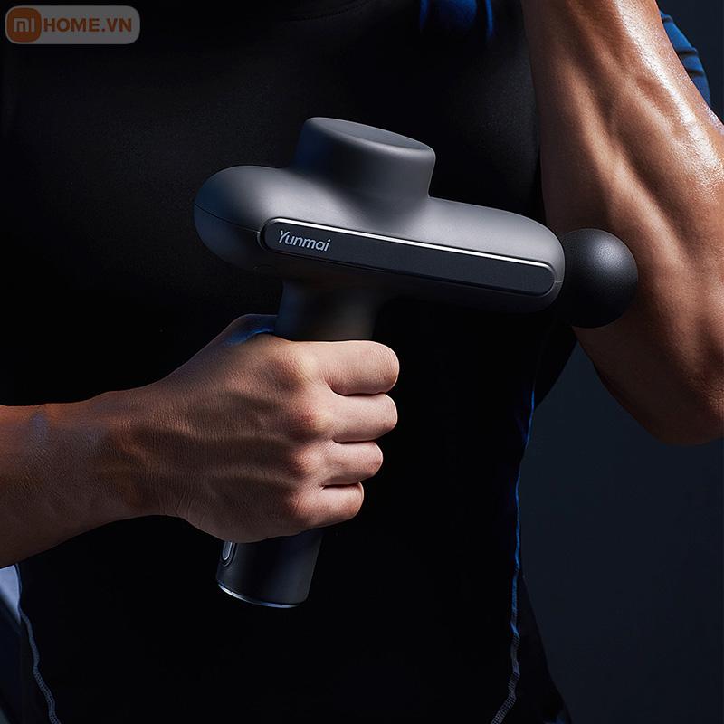 Sung Massage Xiaomi Yunmai Gun Pro 2