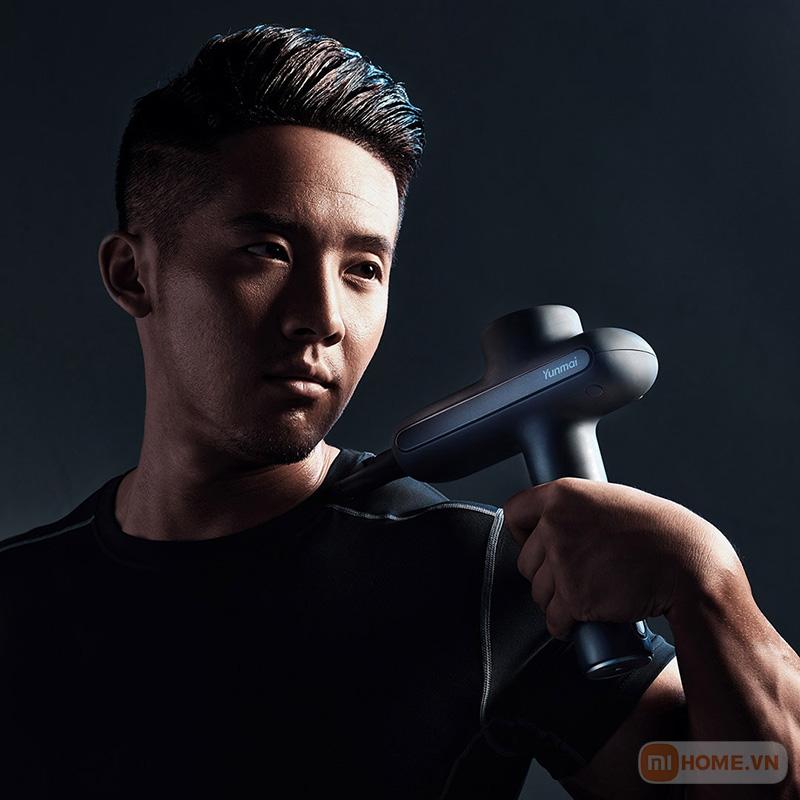 Sung Massage Xiaomi Yunmai Gun Pro 3