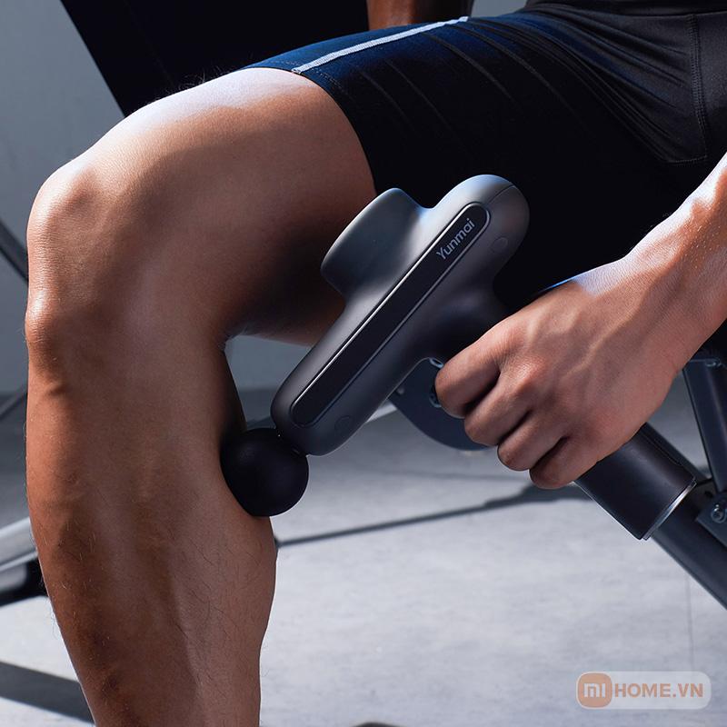 Sung Massage Xiaomi Yunmai Gun Pro 5
