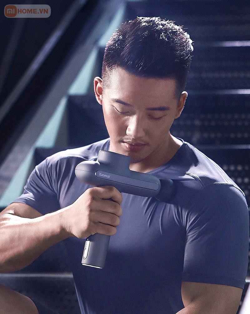 Sung Massage Xiaomi Yunmai Gun Pro 7