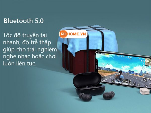 Tai nghe Bluetooth Haylou GT2S 5