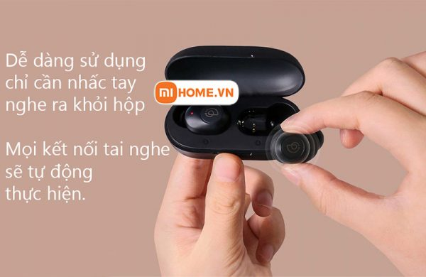 Tai nghe Bluetooth Haylou GT2S 6