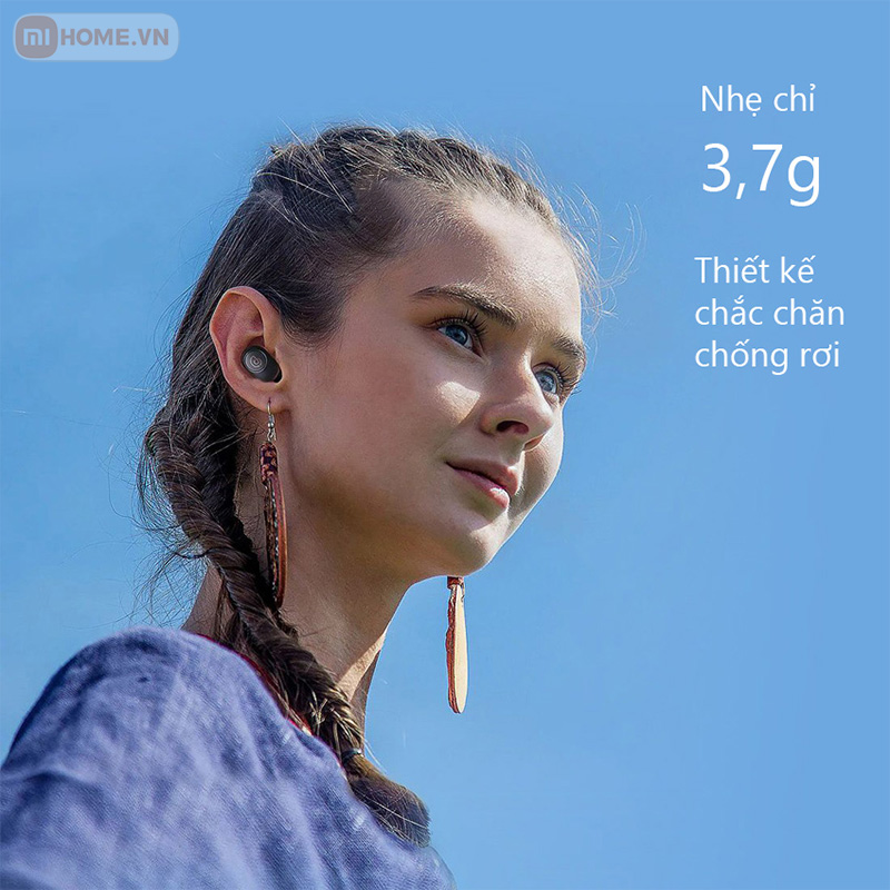 Tai nghe Bluetooth Haylou GT2S 8