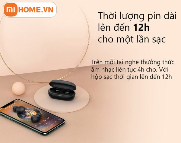 Tai nghe Bluetooth Haylou GT2S 9