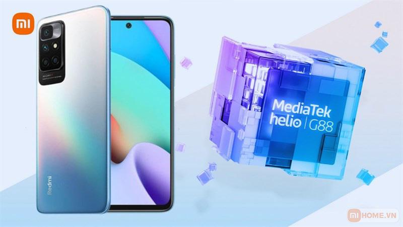 Xiaomi Redmi 10 2